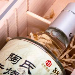 陶氏老烧坊 52度浓香型白酒 500ml*6(整箱装)四川宜宾