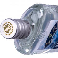 42°赤壁赋·3986 兼香型白酒 125ML*6瓶小酒(整箱装)