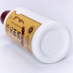 53° 元和酒·贰号 酱香型白酒 500ML(光瓶装) 茅台镇原产