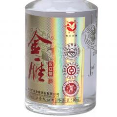 42°金雁·汉江情浓香型白酒500ml