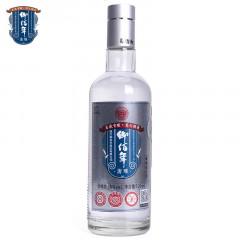 金谷小清 46度御佰年·清雅清香型白酒500ml(单瓶)