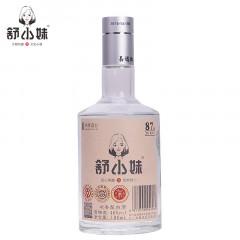舒小妹 46°浓香型精酿白酒  500ML  口粮佳品